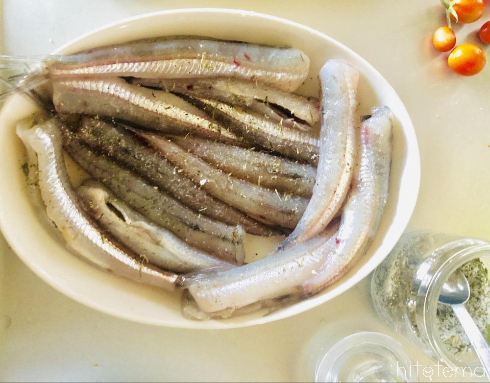白身魚作り方1