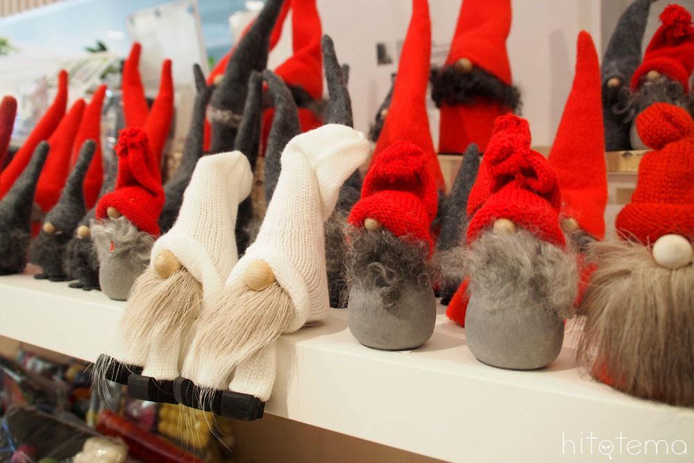 マーケットホールにクリスマスグッズ&北欧雑貨がぎっしり!3
