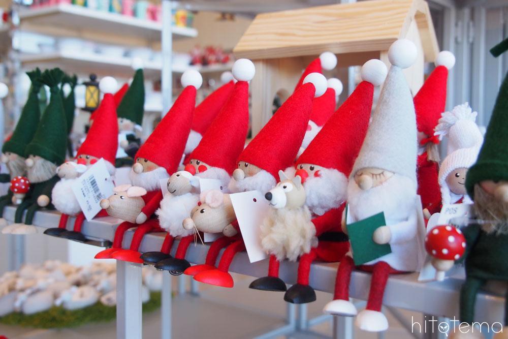 クリスマスマーケットにもグッズがいっぱい!2