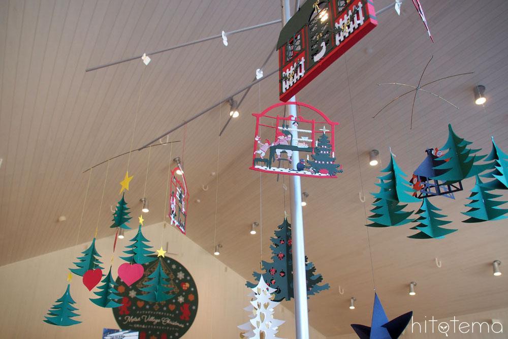 クリスマスマーケットにもグッズがいっぱい!3