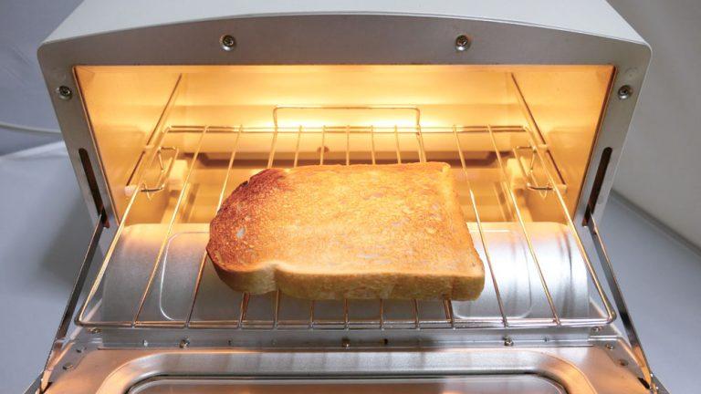 最高にかわいくて最高に強い!アラジンのトースター(2枚焼きモデル)