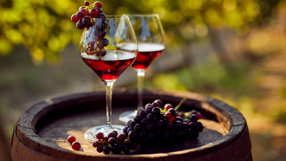 ソムリエ推薦!クリスマスとお正月におすすめ赤ワイン5選