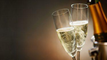 ソムリエ推薦!クリスマスとお正月におすすめスパークリングワイン5選