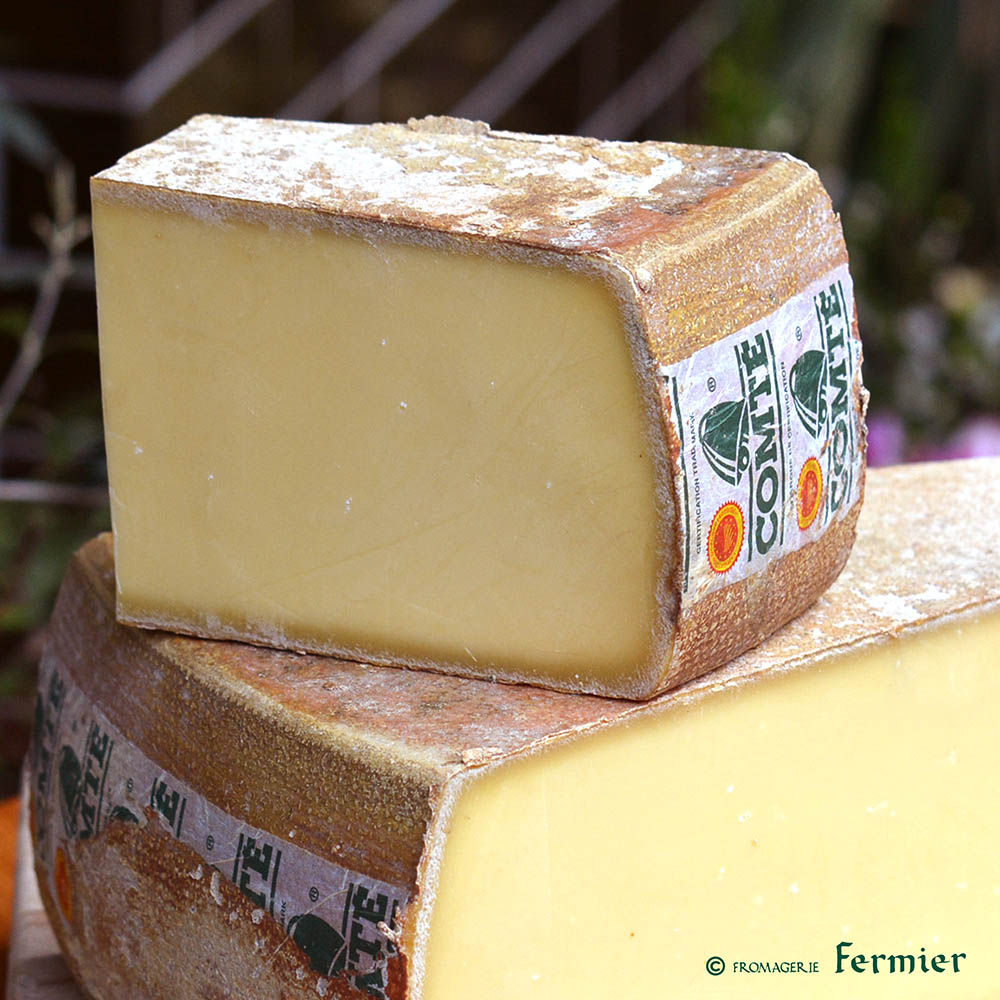 これぞ最強チーズ!コンテ18ヶ月熟成