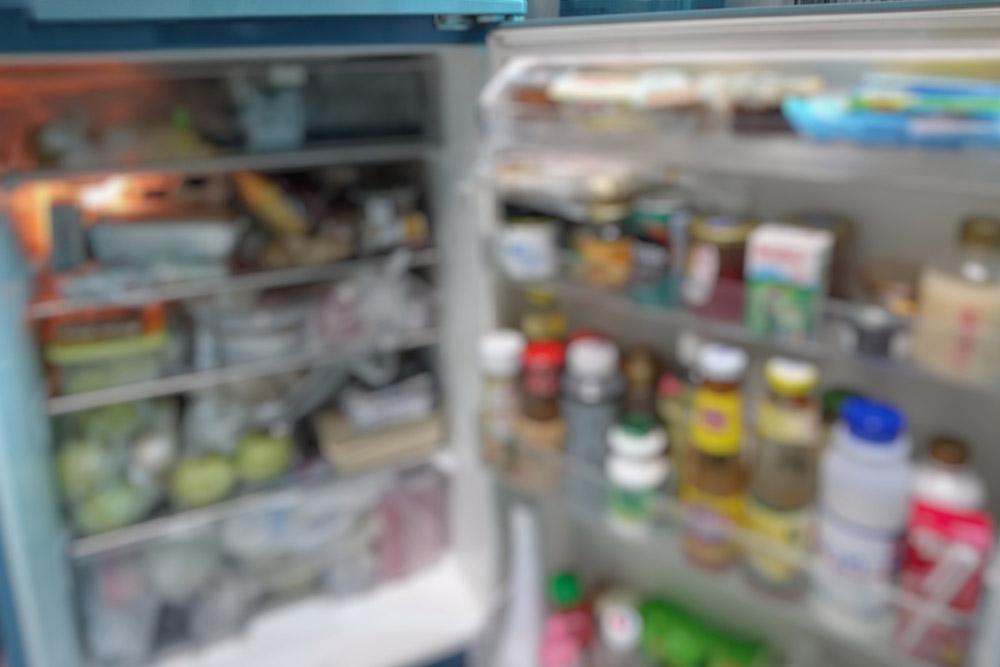 冷蔵庫の整理と掃除がうまくできないのはなぜ?