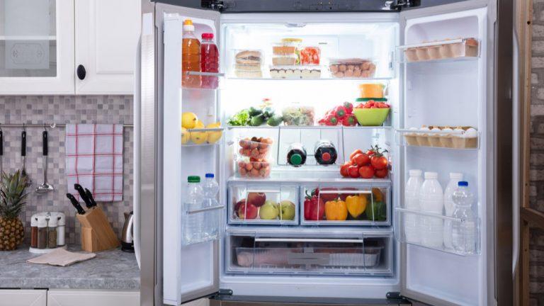 食品ロスも削減!冷蔵庫を掃除・整理して使いやすくキレイにしよう