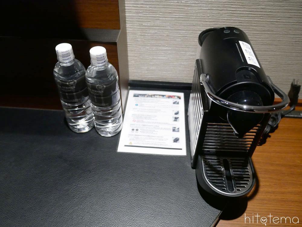 ホテルだからこそできる、「帰らなくてもいい贅沢」3