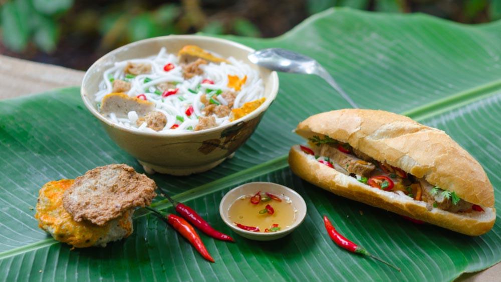 ベトナム料理の特徴は?