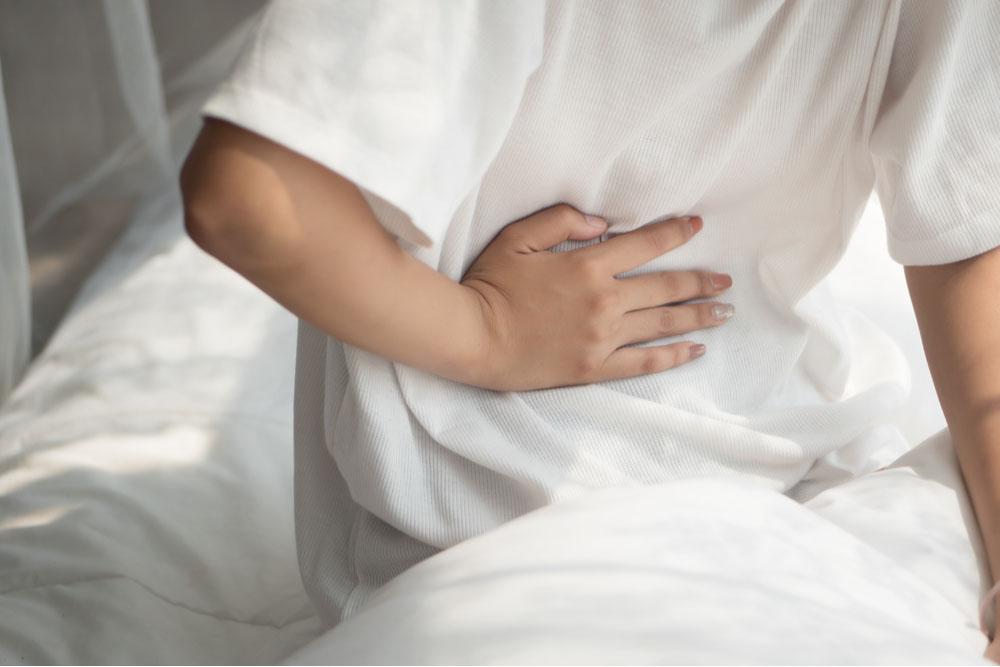 ノロウイルスに感染する原因と食中毒の症状
