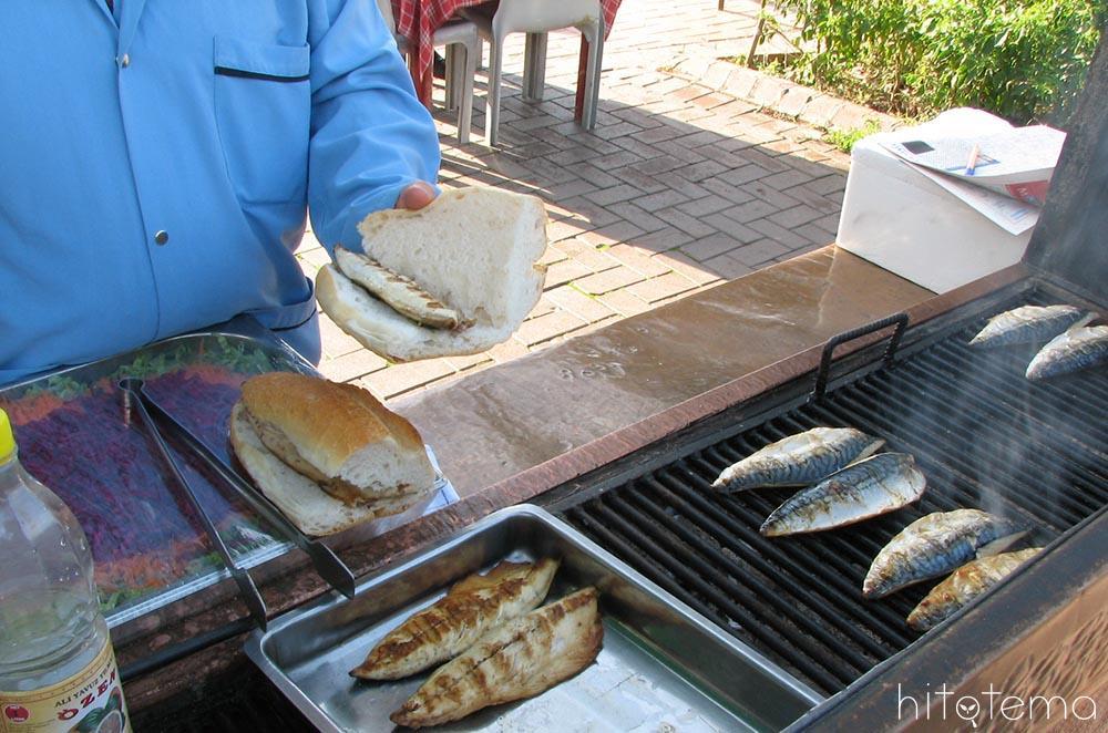 トルコ料理の特徴は?2