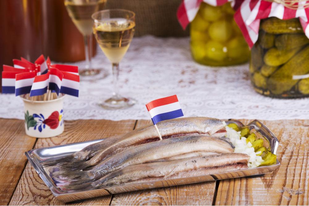 オランダ料理の特徴は?