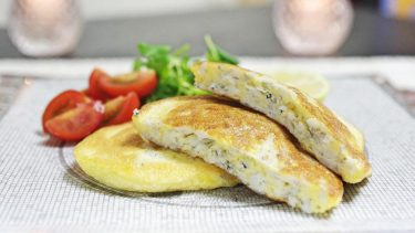 オールブラックスも食べてる?ニュージーランド「ホワイトベイトフリッター」 #世界の料理