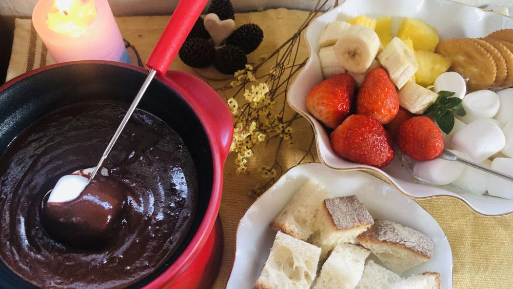 カカオとスパイスで香り豊かな大人のチョコレートレシピ3種 #ハーブとスパイスの教科書