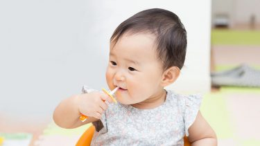 親子のスキンシップになる!赤ちゃんの歯磨きのコツ #歯科衛生士の歯磨き教室