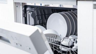 食洗機は汚れている?お手入れ方法とキレイに保つコツを紹介!