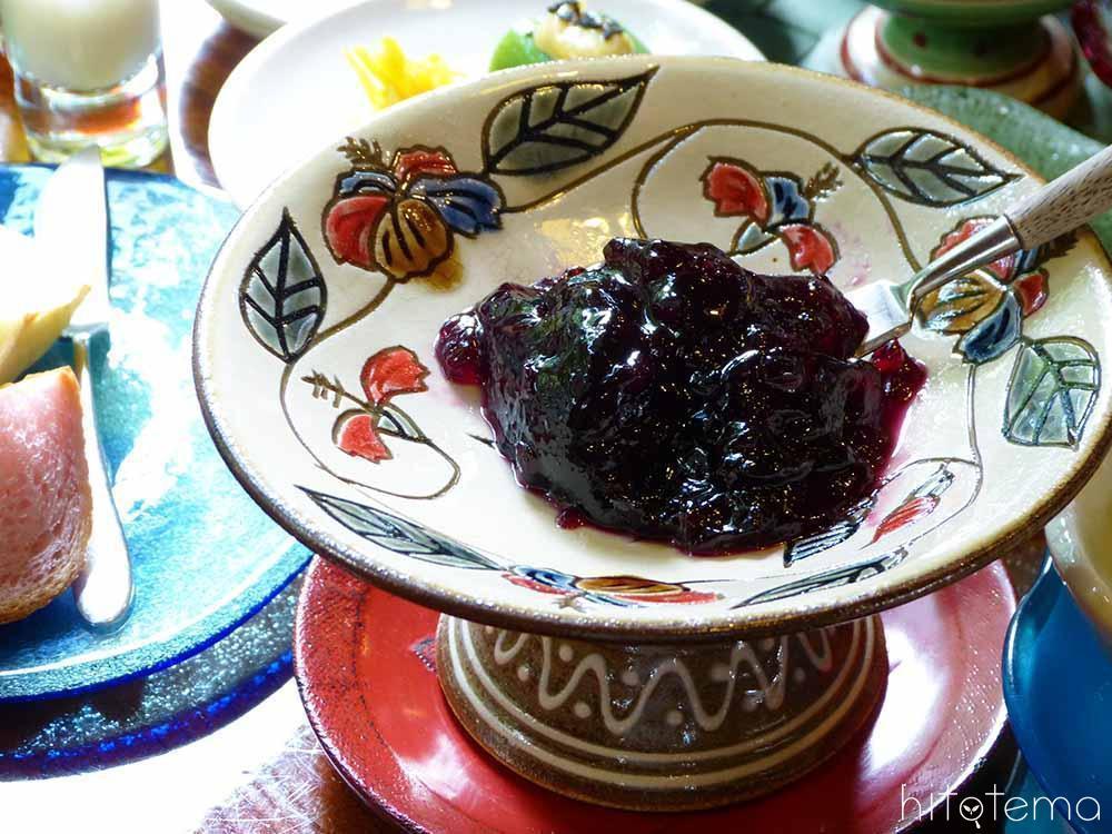 目でも味わいたい、沖縄の美しいお皿たち1
