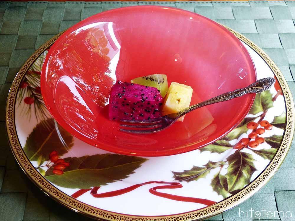 目でも味わいたい、沖縄の美しいお皿たち2