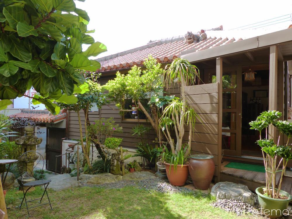 沖縄第一ホテルは国際通りからすぐの老舗ホテル2