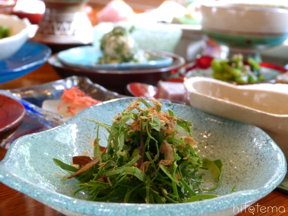 ぜひいただきたい沖縄ならではの食材1