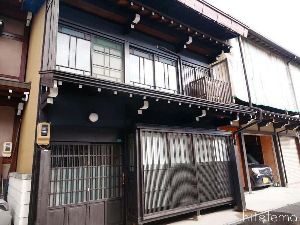 飛騨の古民家一棟貸しの宿「IORI SETOGAWA
