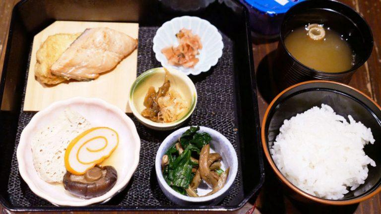古民家にお弁当が届く!飛騨古川の宿「IORI SETOGAWA」#旅の朝ごはん