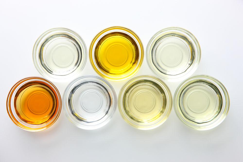 油の摂り方3ヶ条