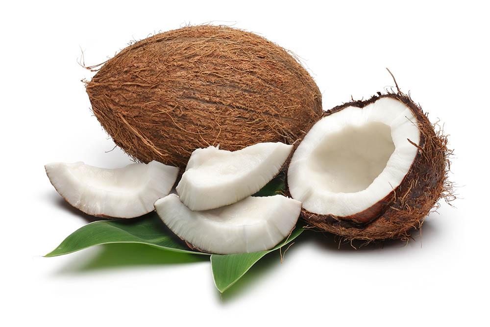 ココナッツオイルとは?