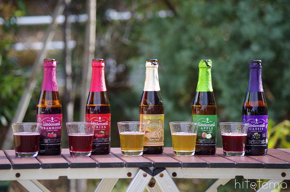 お友達にビールでサプライズを仕掛けてみて。