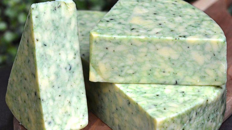 チーズプロフェッショナル推薦!春に食べたい特別なチーズ5選