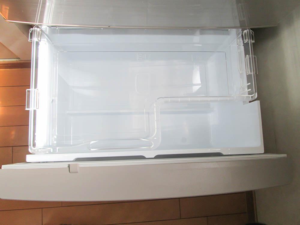 冷蔵庫の野菜室収納のポイントは「定位置の決定」