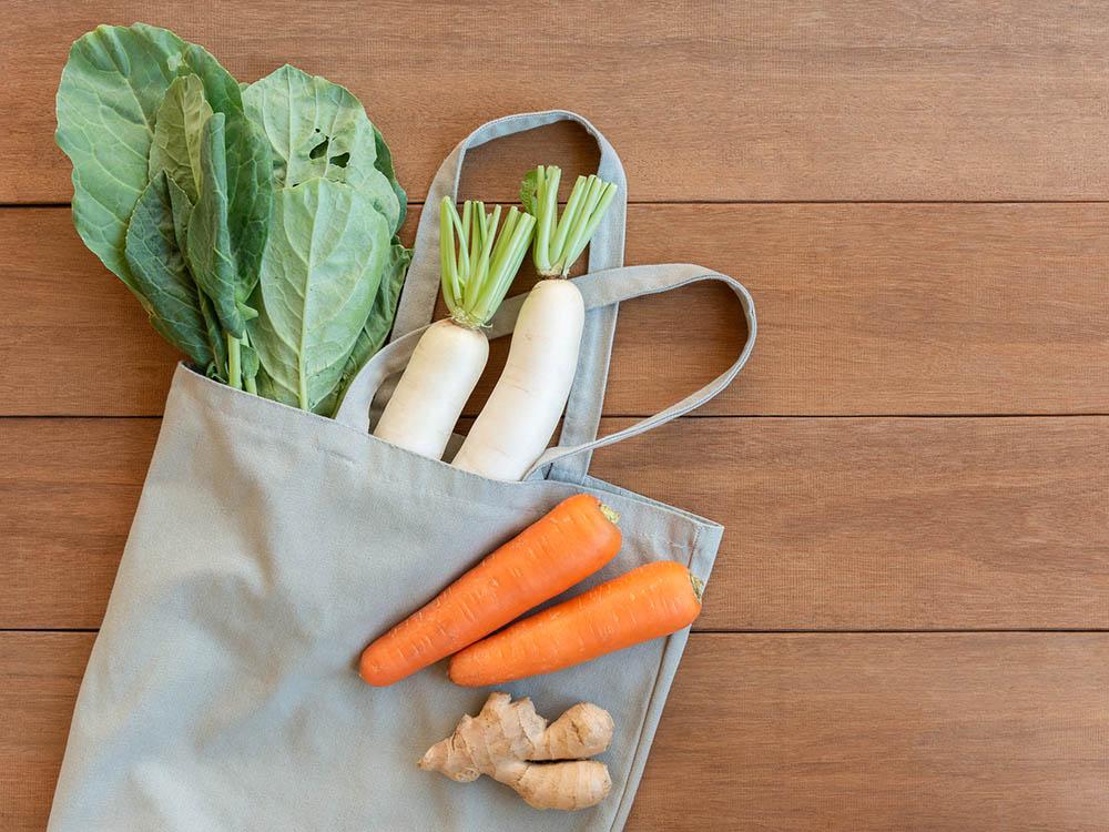 野菜室を見直して食品ロスのない冷蔵庫に