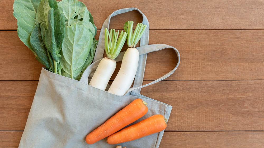 冷蔵庫の野菜室収納を見直し!食品ロスが減れば、節約効果もUP