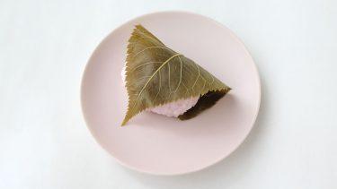 どちらがお好み?春の和菓子、桜餅の秘密 #和菓子女子の日記