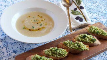 オリーブオイルの選び方と春のごちそう #世界のオイルを巡るレシピと油活のススメ