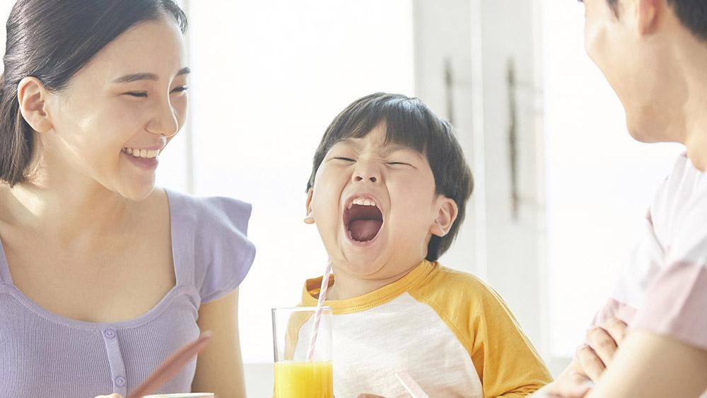 大人とは違う?子どもの歯を強くする食べ物 #歯科衛生士の歯の教室