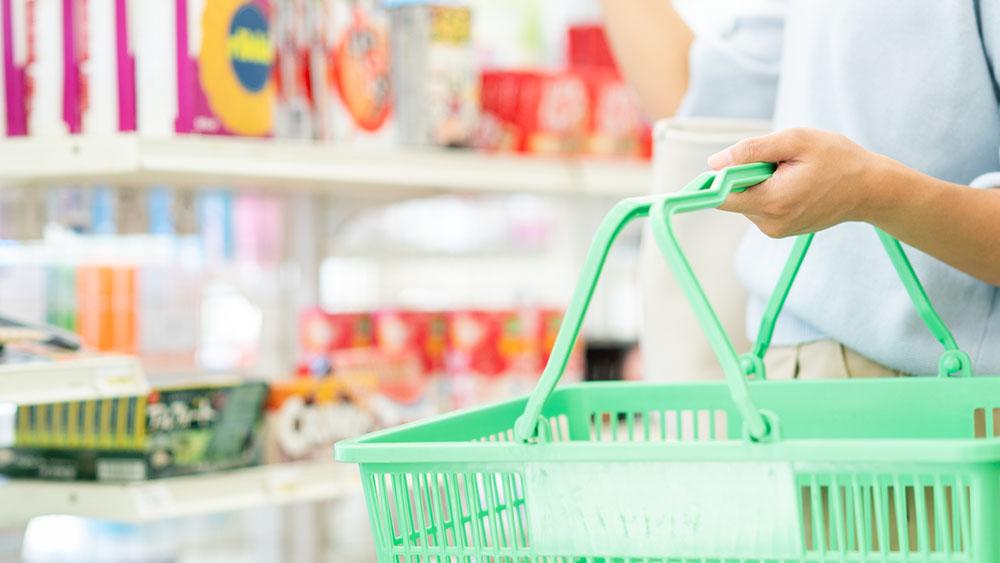 ストック食品をうまく収納して非常時にも対応できる管理を!