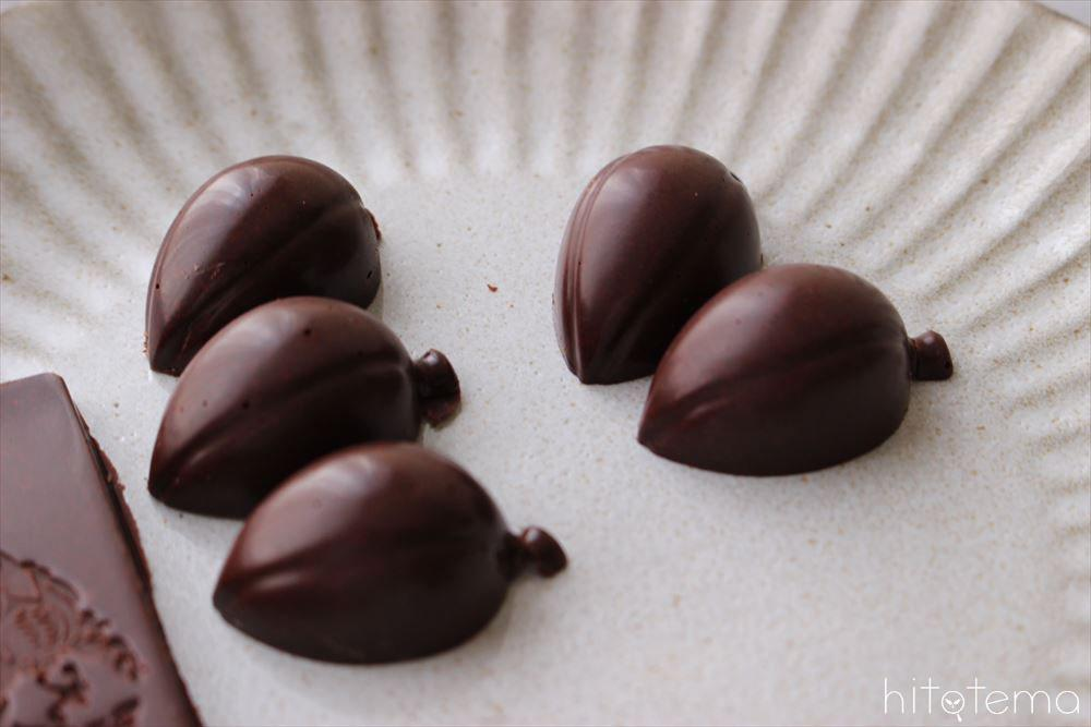 100%チョコレート