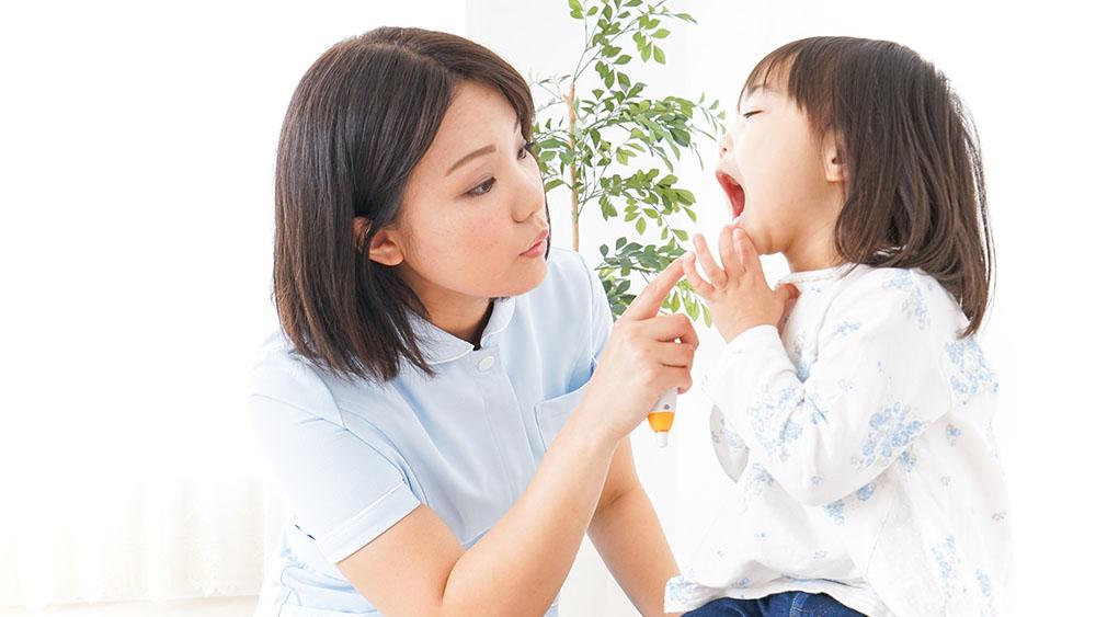 【子ども編】歯が欠けた、折れた時の正しい対処法