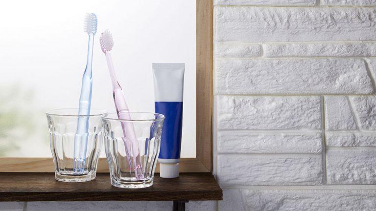 おすすめ歯ブラシ6選#歯科衛生士の歯磨き教室