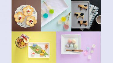 目でも楽しんで、味わって。おいしくてかわいい全国のおみやげお菓子5選 #トラベルライターのお取り寄せ
