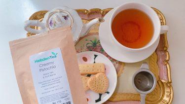 ヨークで出会ったHebden Tea #ロンドン女子の英国日記