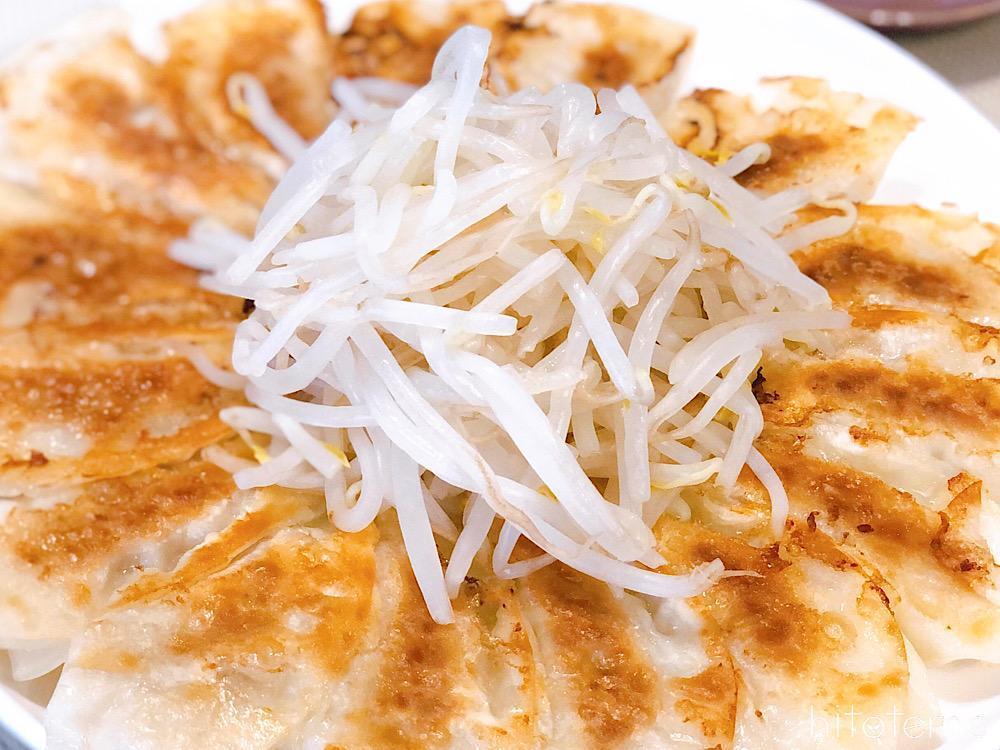 浜松餃子の特徴