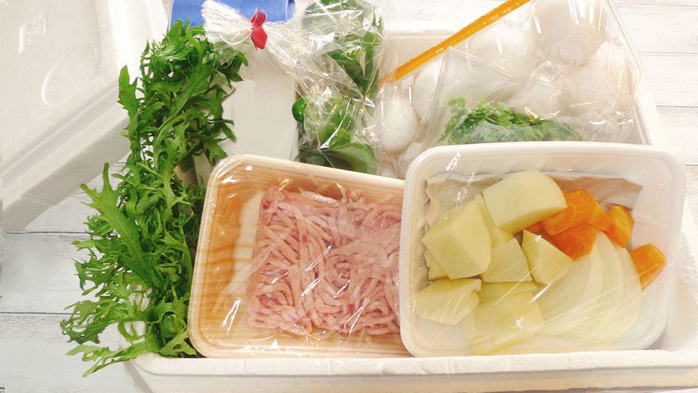 人気のミールキットはお得なのか?毎日の食事づくりを考えてみよう #FPの家計塾