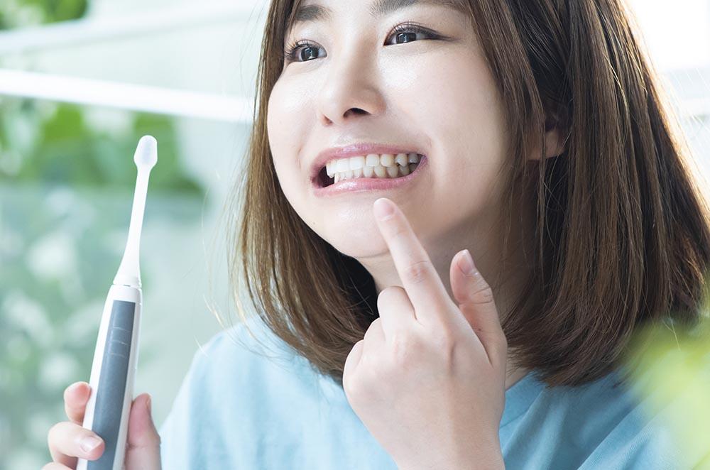 電動歯ブラシで快適な歯磨き時間を手に入れよう