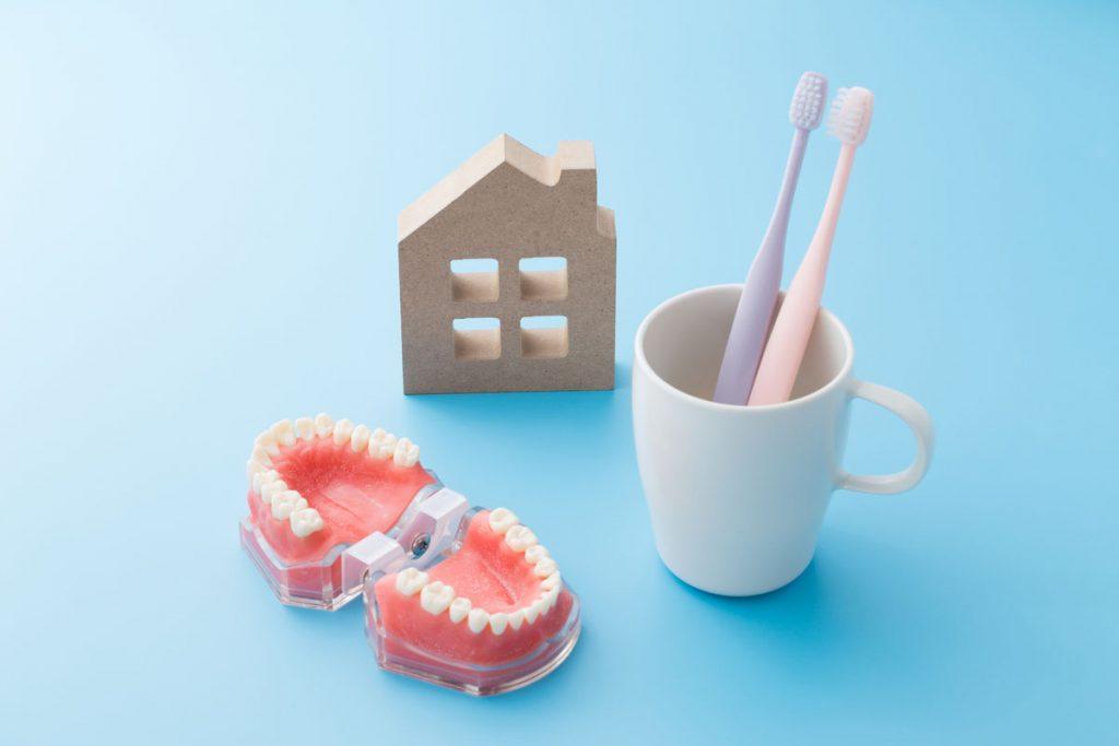 歯周病の対処・予防方法