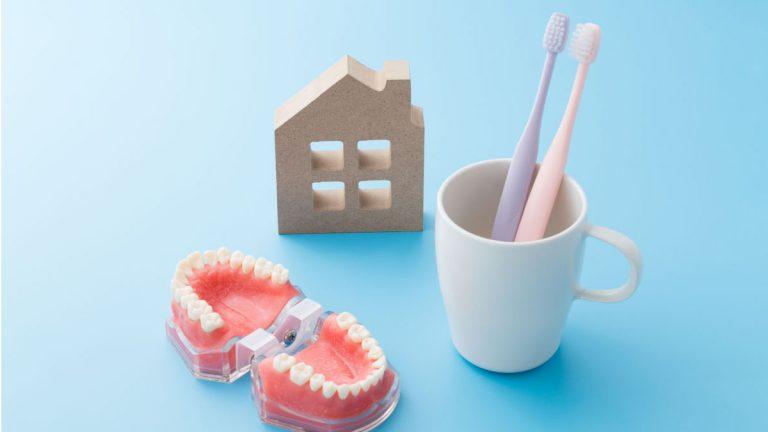 歯周病のサイン、見逃してない?予防や治療についても解説
