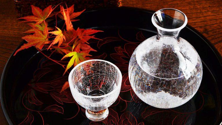 秋あがり、冷やおろし―じっくり楽しみたい、日本酒も実る秋の味わい