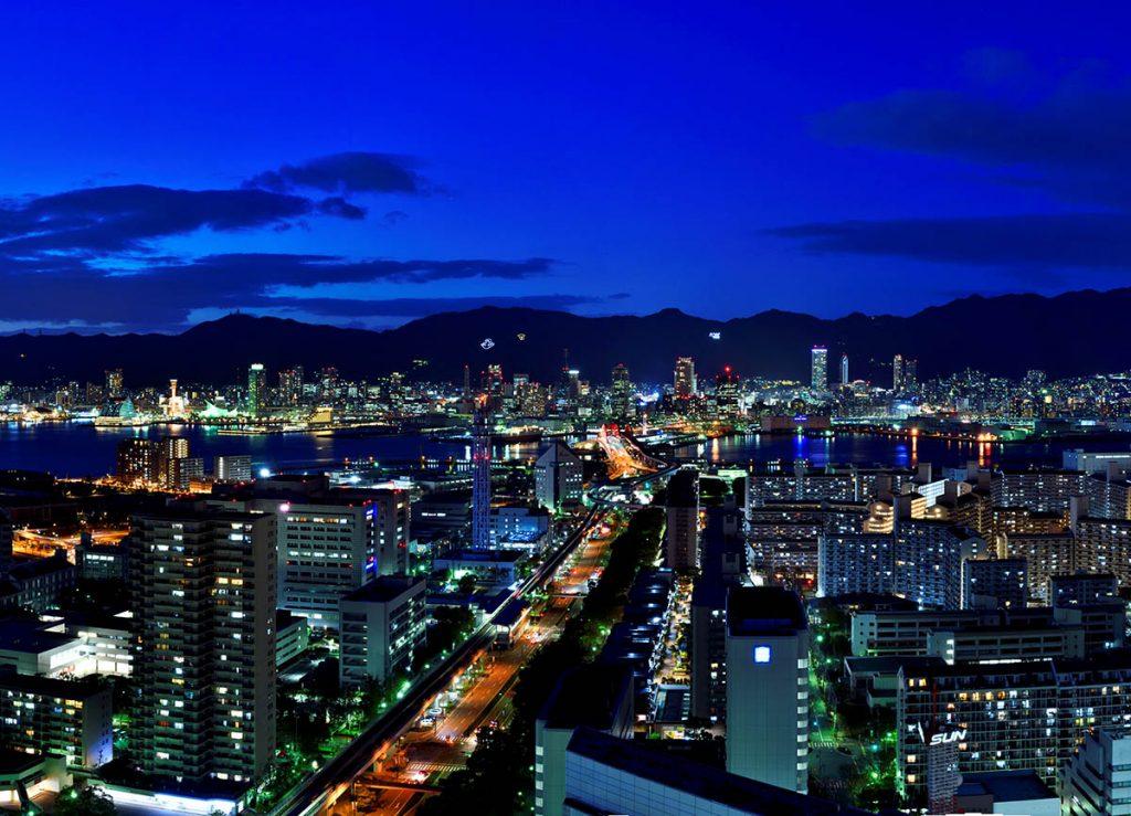 神戸ポートピアホテル滞在の魅力