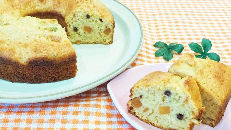 ジャムケーキの簡単レシピ!余ったジャムで色々な味が楽しめます