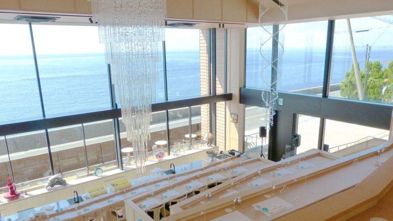 大人が遊べる劇場&レストラン「青海波 -SEIKAIHA-」、淡路島に誕生!